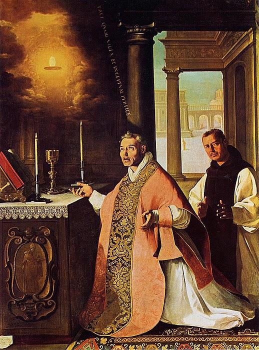 Santa Missa 19