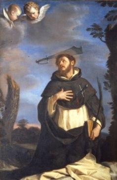 Guercino-Barbieri-Giovanni-Francesco-San-Pietro-da-Verona