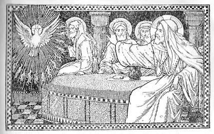 IV DOM pós Páscoa