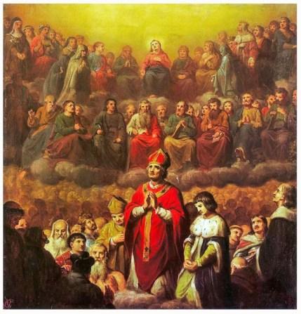 Santo+Estanislau,+bispo+e+mártir+2