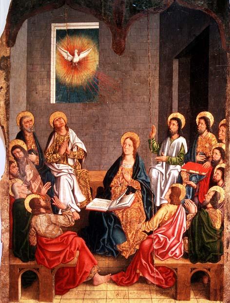 The-Pentecost