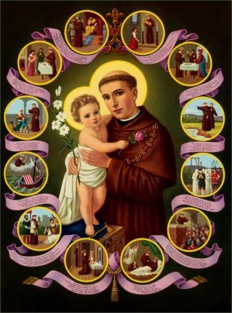 a vida de santo antonio de padua (A) (2)