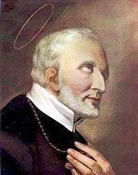 08-02 a. Santo Afonso Maria de Ligório - 1. Hábito redentorista