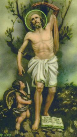 São-Bartolomeu