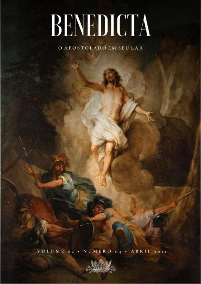 Capa - Benedicta - V2 - N.4